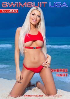 Swimsuit USA MicroMAG - Sarah Knop 6