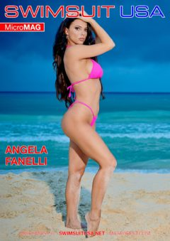 Swimsuit USA MicroMAG - Andrada Pop - Issue 2 6