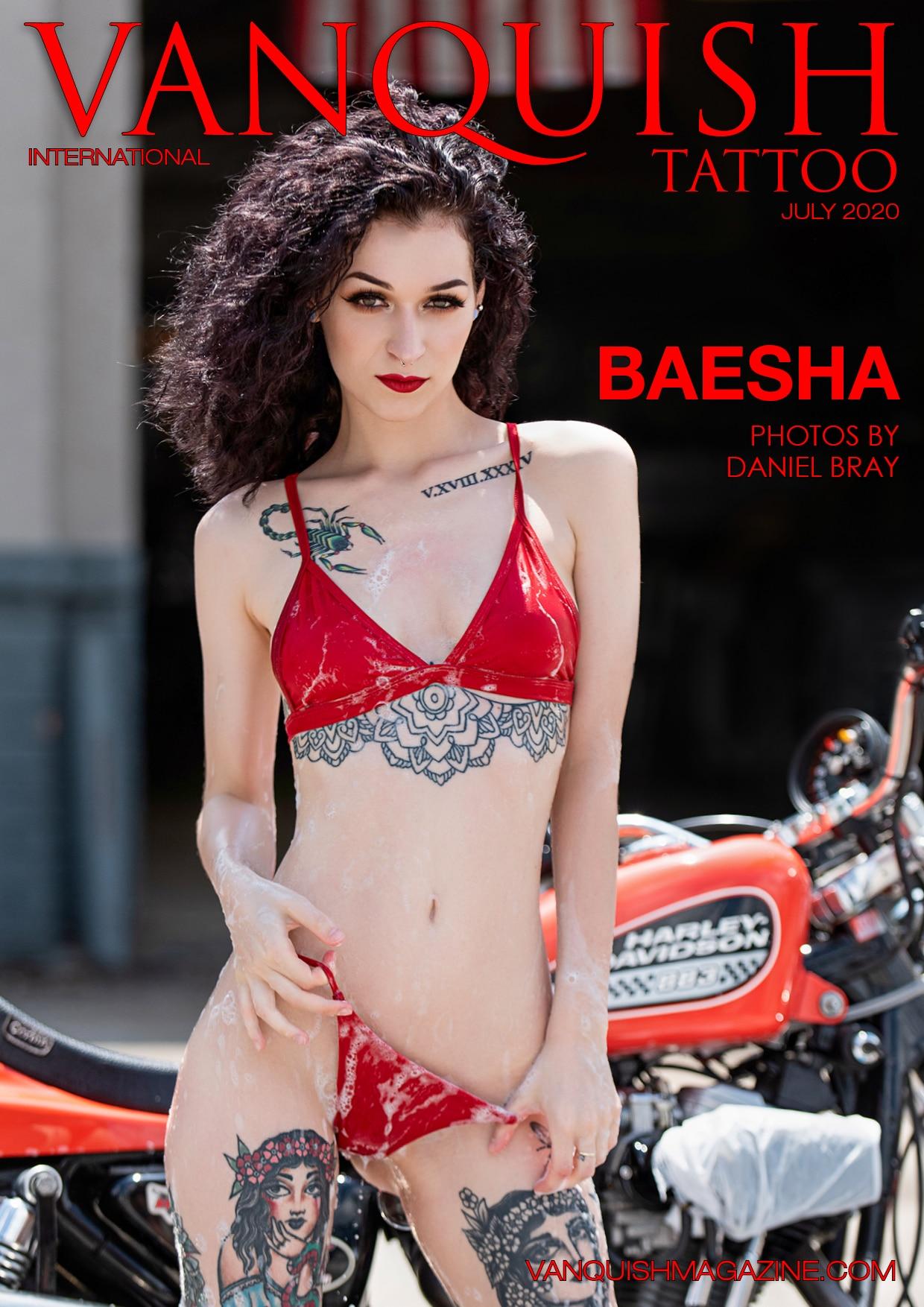 Vanquish Tattoo - July 2020 - Belle 3