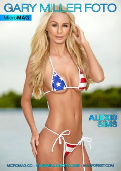 Gary Miller Foto MicroMAG - Alexis Sims - Issue 2 4