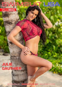 Swimsuit USA MicroMAG - Jo White - Issue 4 6