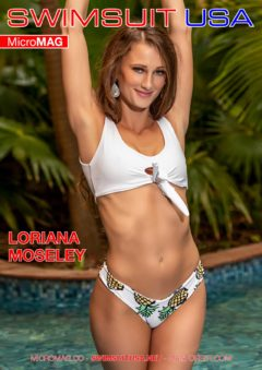 Swimsuit USA MicroMAG - Liz Kirkness - Issue 4 6