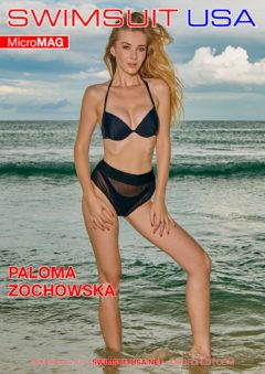 Swimsuit USA MicroMAG - Sierra Nowak - Issue 6 5