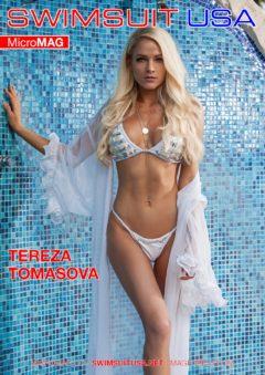 Swimsuit USA MicroMAG - Sierra Nowak - Issue 7 6