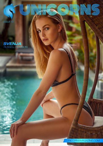 Unicorns Magazine - September 2020 - Svenja 1