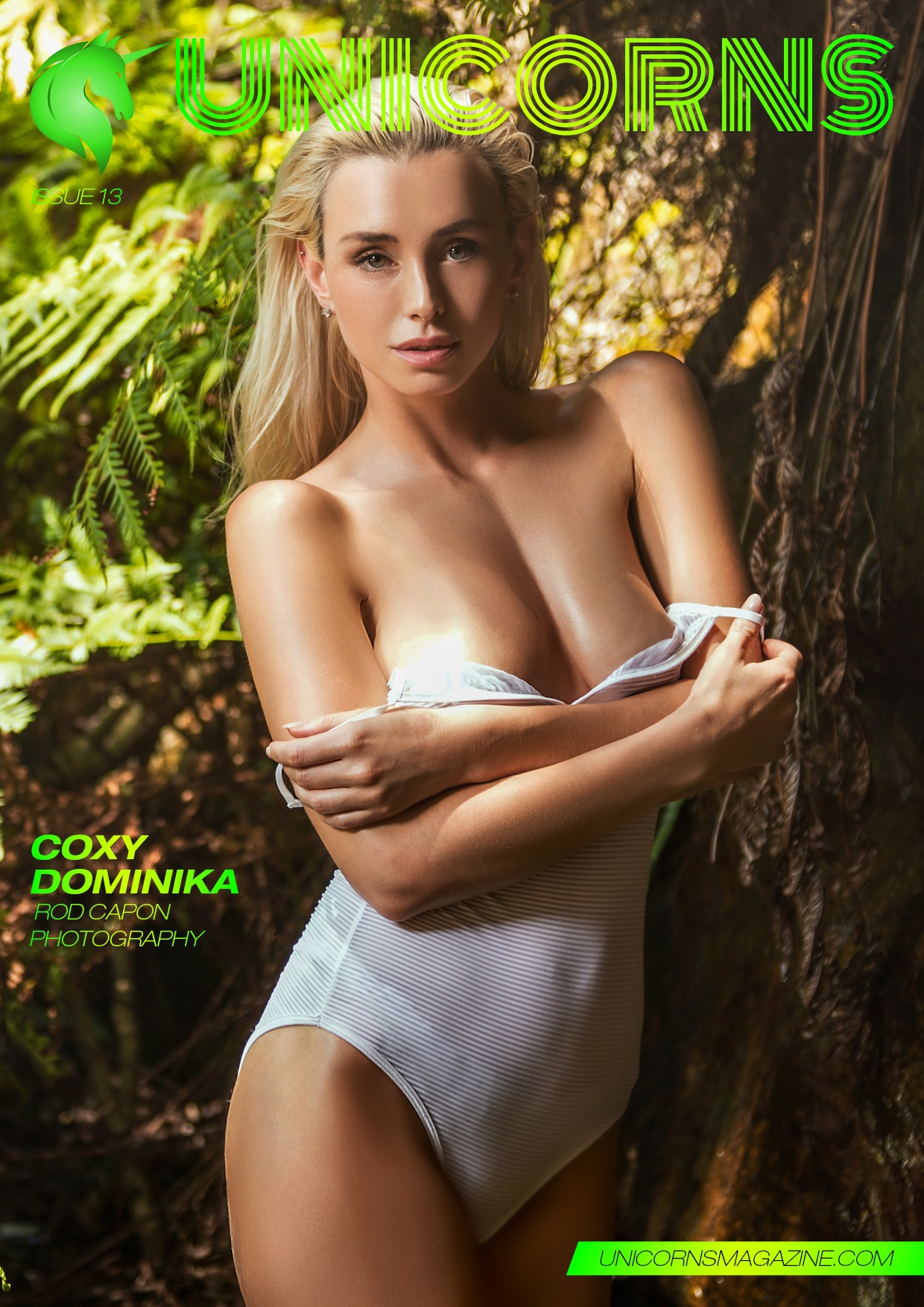 Unicorns Magazine - September 2020 - Svenja 2