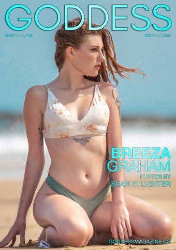 Goddess Magazine - October 2020 - Tatiana Patsura 3