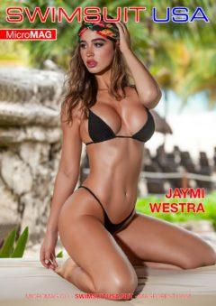 Swimsuit USA MicroMAG - Sierra Nowak - Issue 8 6